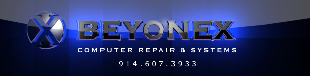 Beyonex - Computer Systems & Repair of Westchester